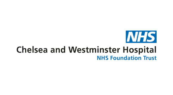 Chelsea And Westminster   Logo