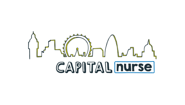 Capital Nurse Logo LW3